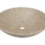 P058TN Granite Vessel Sink
