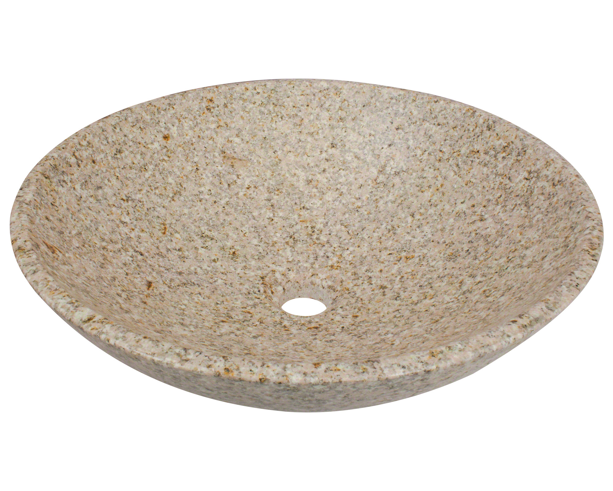 P058TN Granite Vessel Sink