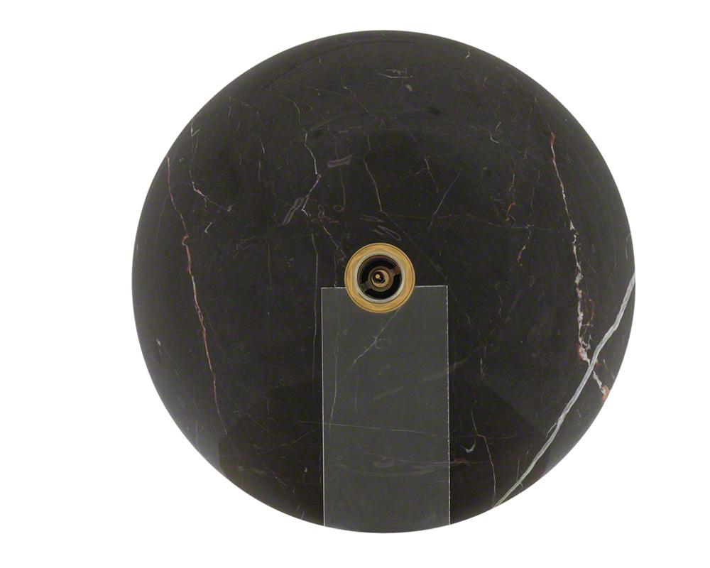 P158 Marble Vessel Sink