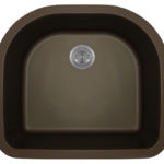 P428M D-Bowl AstraGranite Sink
