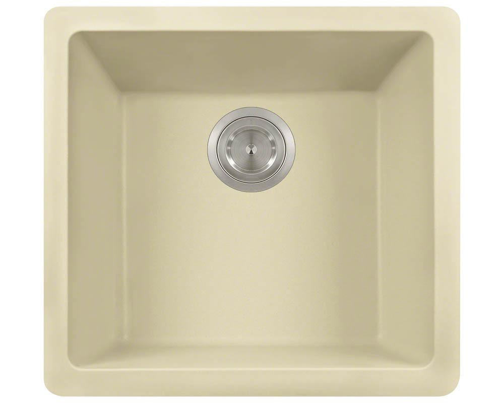 P508BE Single Bowl AstraGranite Sink
