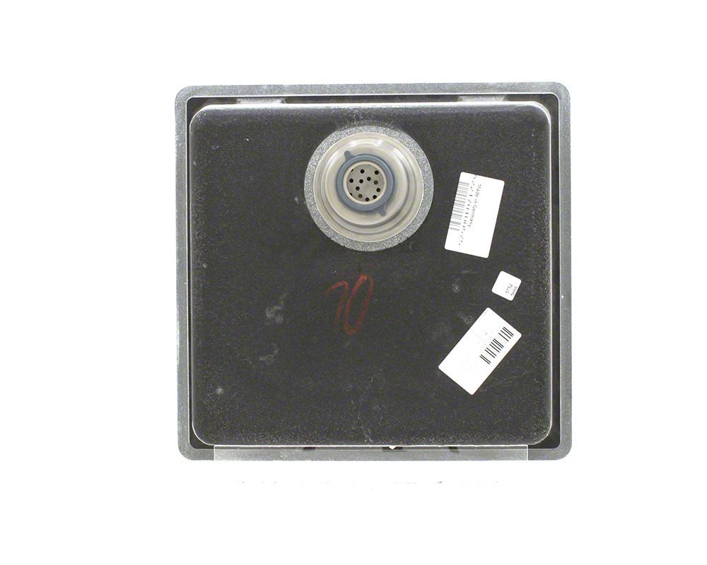 P508BL Single Bowl AstraGranite Sink
