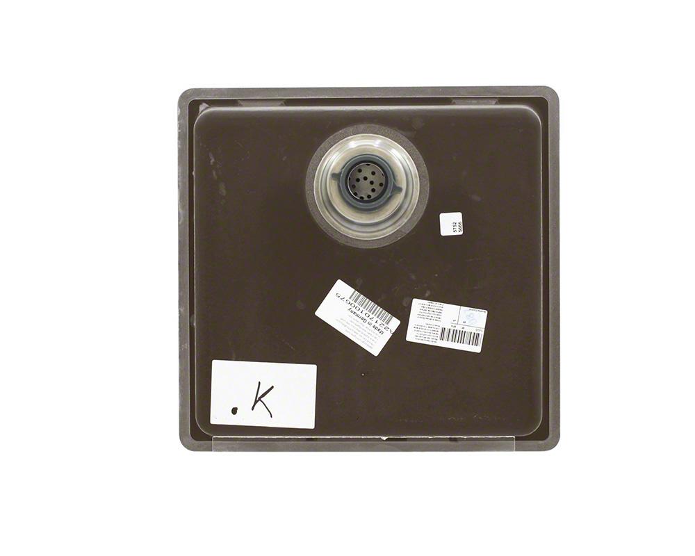 P508M Single Bowl AstraGranite Sink