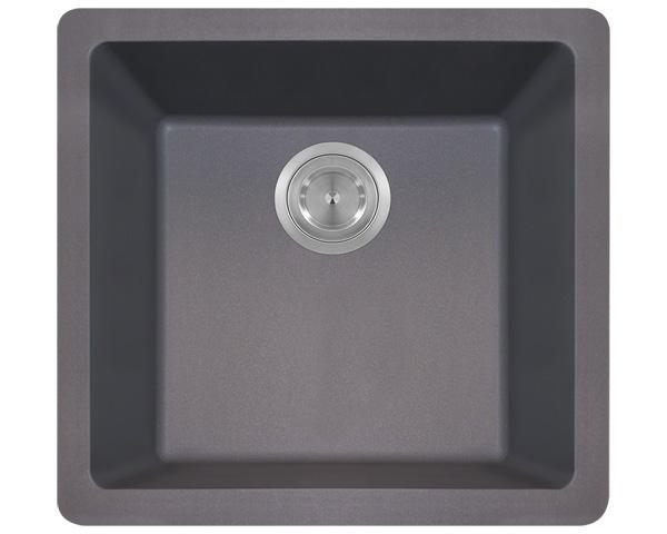 P508S Single Bowl AstraGranite Sink