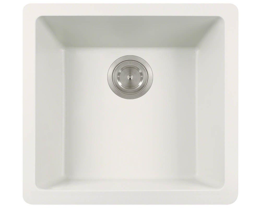 P508W Single Bowl AstraGranite Sink