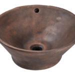P559 Bronze Vessel Sink