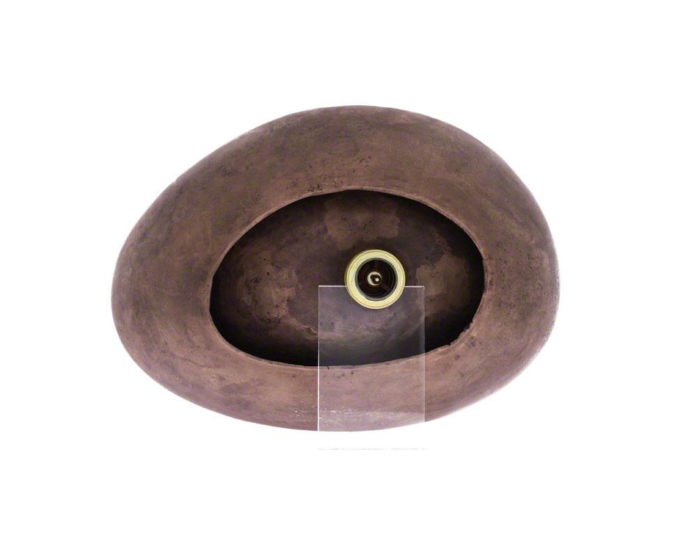 P659 Bronze Vessel Sink