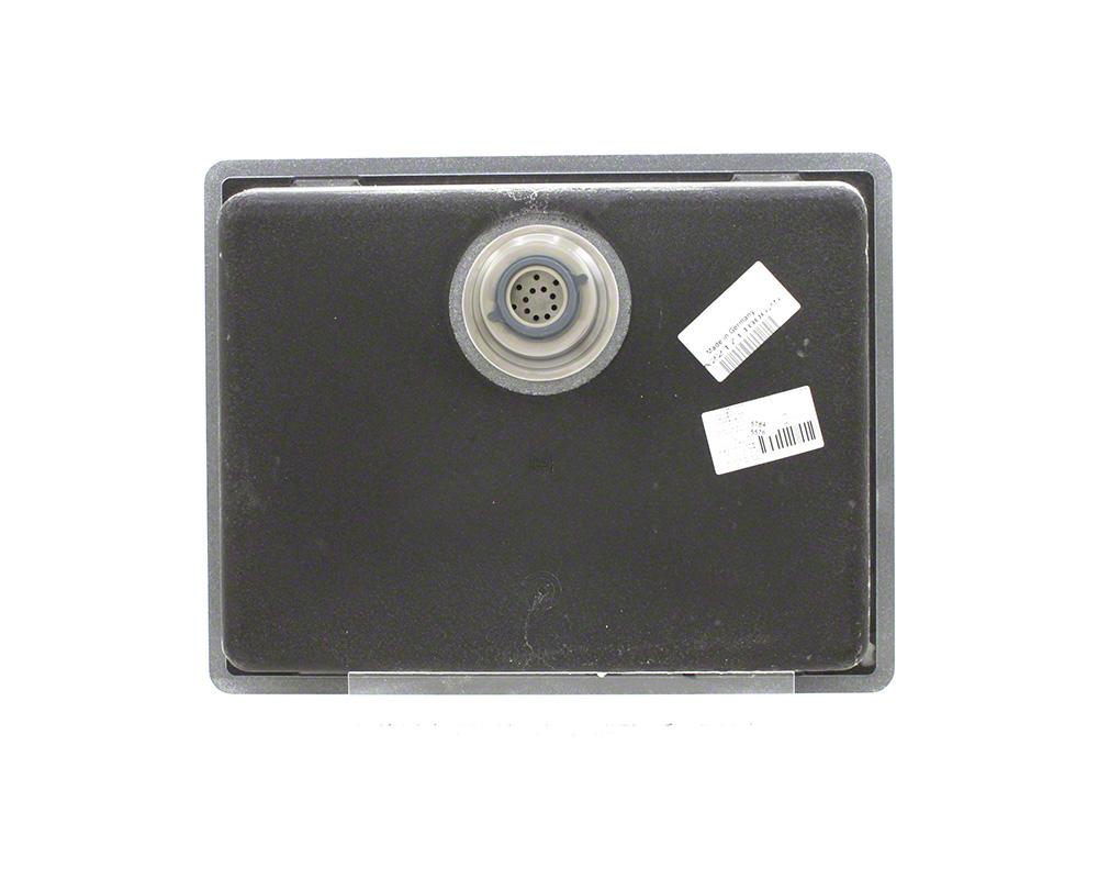 P808BE Single Bowl AstraGranite Sink
