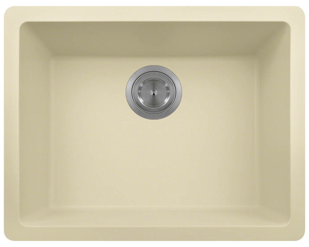 P808BL Single Bowl AstraGranite Sink