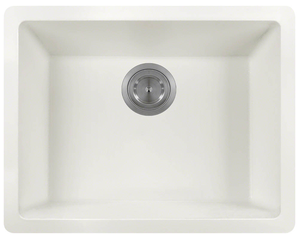 P808W Single Bowl AstraGranite Sink