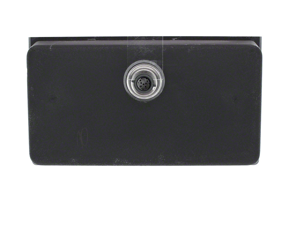 P848BL Large Single Bowl Undermount AstraGranite Kitchen Sink