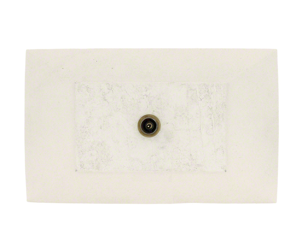 P858 Cream Pinta Compound Marble Vessel Sink