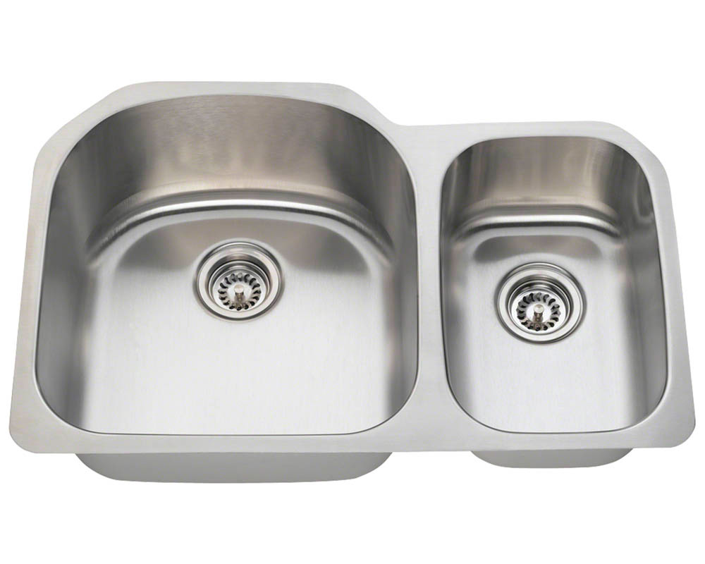 PL1213 Stainless Steel Kitchen Sink