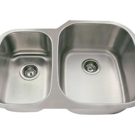 PR605 Stainless Steel Kitchen Sink