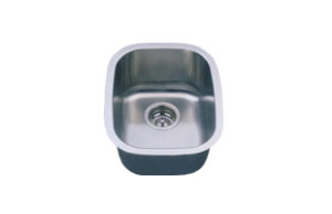 LB-1000 ESI Stainless Single Bowl Undermount Sink