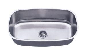LB-400 ESI Single Bowl Stainless Undermount Sink