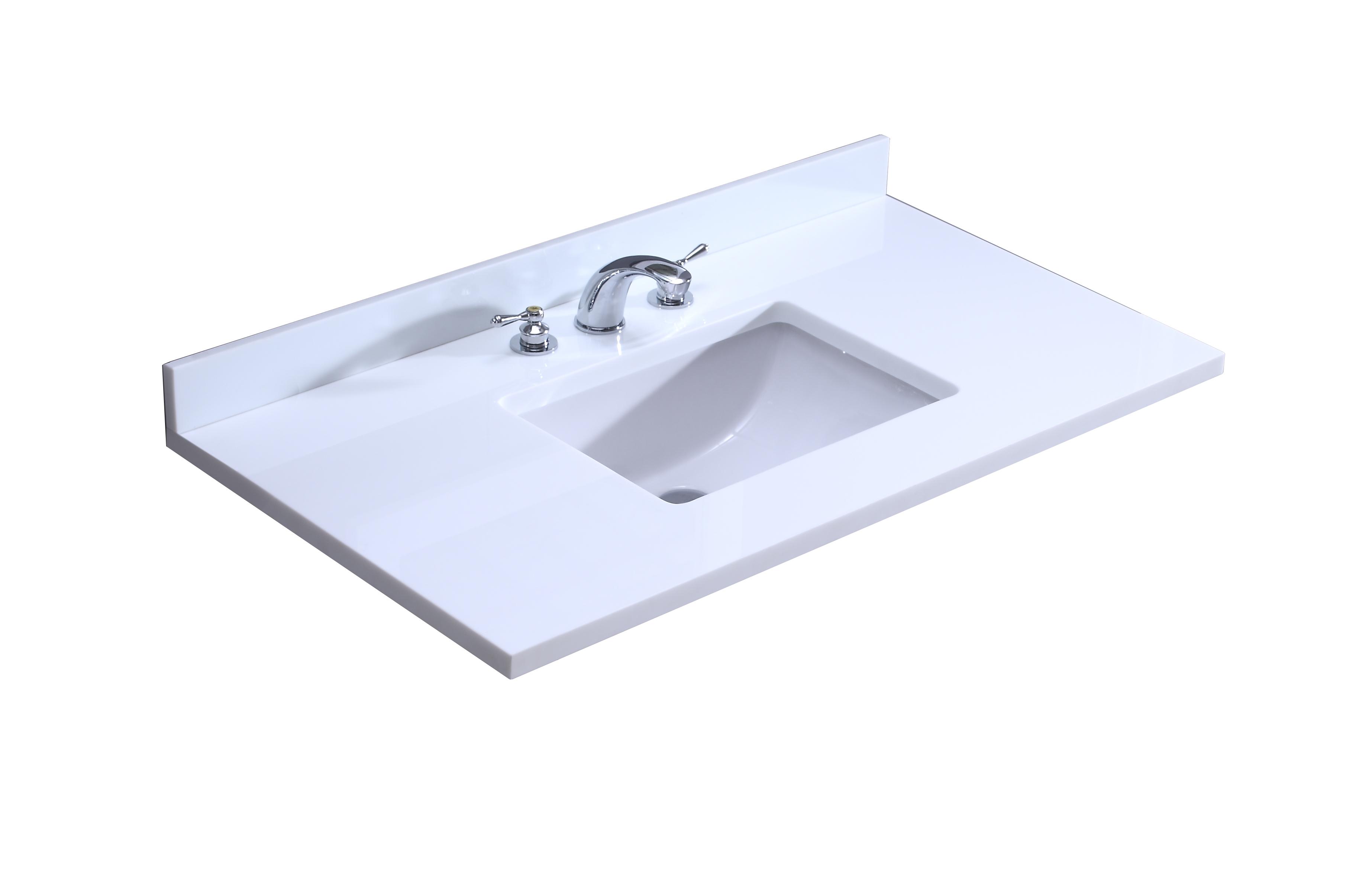 AAPT422235-01 | Dawn® Pure white quartz 1\