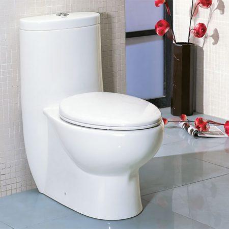 Toilets & Bidets »