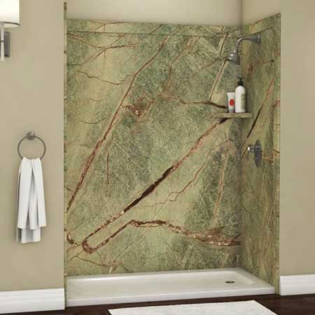Shop Tub & Shower Surround Deals »