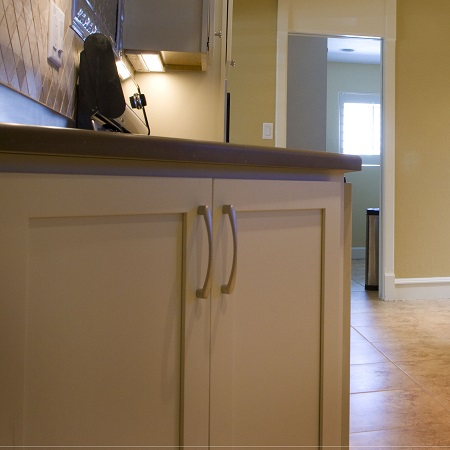 Kitchen Cabinets »