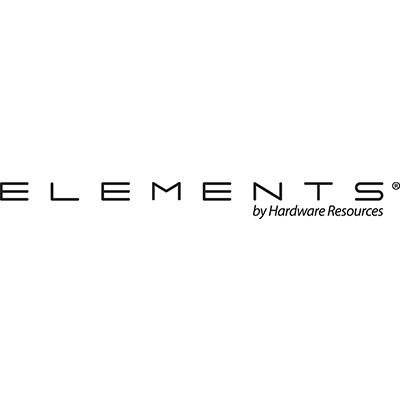 Elements cabinet hardware