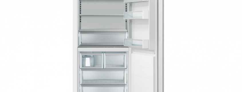 Freezers- Towers, side by sides, top and bottom mounts