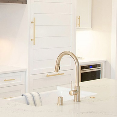 Kitchen Plumbing »