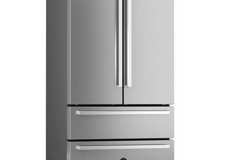 Refrigerator Category- Fridges in french door, side by side, towers, top and bottom mount.