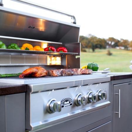 Outdoor Kitchen Appliances»