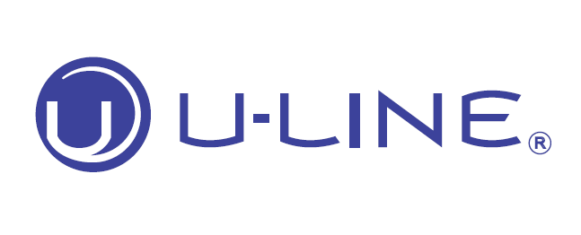 U-Line appliances- undercounter fridges, icemakers and more