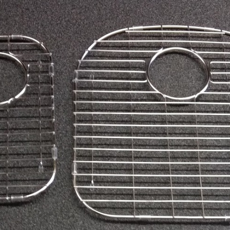 Bottom Sink Grate for LB-300R
