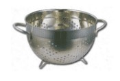Pasta-Strainer ESI Stainless Steel Strainer